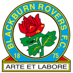 Blackburn Rover FC logo